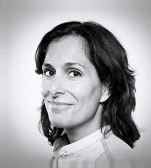 Tamara van Witzenburg